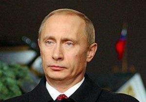 Путин снял с Чечни таможенные ограничения