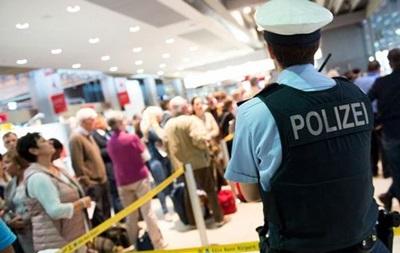 62-летний пассажир парализовал работу аэропорта Кельн-Бонн