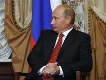 Путин ожидает от ЕС сближения по плану Медведева-Саркози