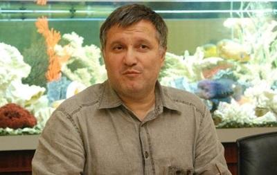 Аваков обіцяє запуск поліції в Криму, Донецьку і Луганську