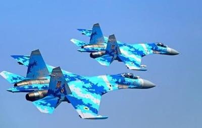 В Україні розроблять бойовий літак