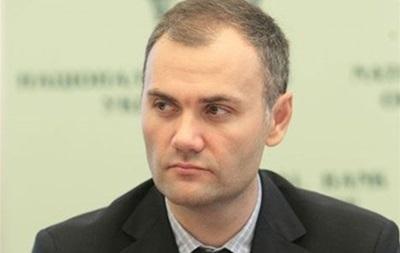 Прокуратура заарештувала мільйонні рахунки Колобова