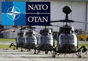 Рогозин не видит перспектив присоединения Украины к НАТО