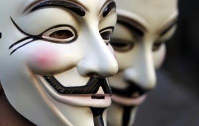 Anonymous отримали дані п яти тисяч поліцейських Іспанії
