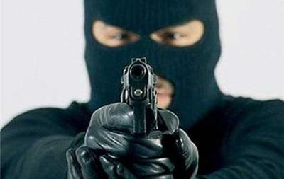 В Запорожской области ограбили банк
