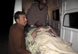 Количество жертв теракта в Пакистане возросло до 88 человек