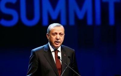 Ердоган розкритикував структуру Радбезу ООН