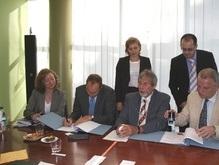 КРЕДОБАНК підписав кредитний договір з німецьким банком KfW