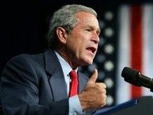 На месте военных баз Буш хочет строить НПЗ