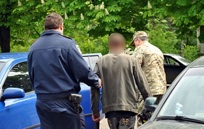 С начала года на Донетчине задержали 125 сепаратистов - полиция