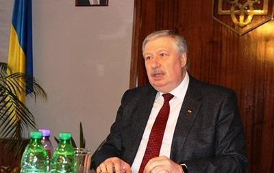 Порошенко звільнив посла в Словаччині