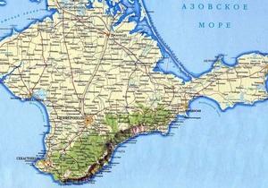 На территории Крыма хранятся более тысячи тонн непригодных ядохимикатов