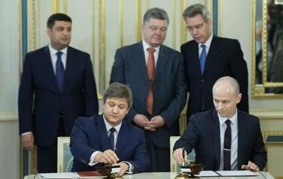Київ отримав гарантії США на мільярд доларів