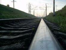 В Винницкой области трактор столкнулся с поездом: погиб тракторист