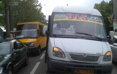 Для участников АТО проезд в автобусах Сумщины сделали бесплатным