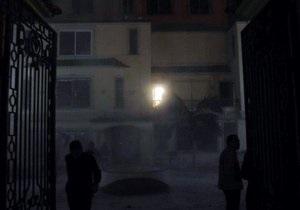 В Египте подожгли штаб-квартиру Братьев-мусульман