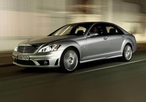 Forbes составил рейтинг самых дорогих автомобилей