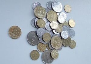 В августе внешний долг Украины уменьшился до $19,4 млрд