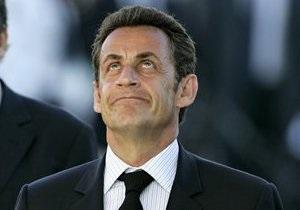 Во Франции арестован мужчина, заявивший полиции, что получил деньги за убийство Саркози