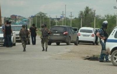 Спецоперація в Актобе: вбито 13 нападників
