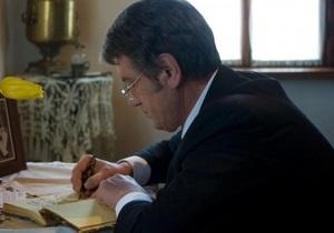 Завтра Ющенко представит книгу своих речей К нации