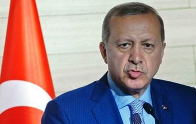 Ердоган звинуватив у вибуху в Стамбулі курдів