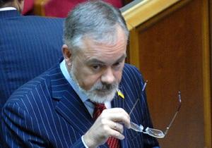Табачник сохранил портфель министра