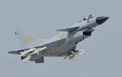 США звинуватили Китай у небезпечному перехопленні свого літака