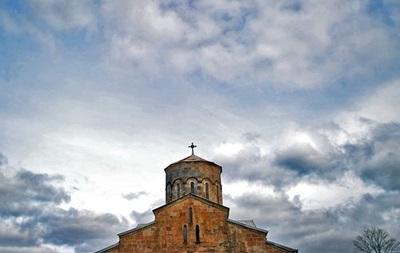 Грузинська церква збере синод для обговорення Всеправославного Собору