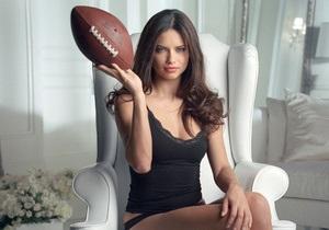Большинство зрителей Super Bowl смотрят игру из-за рекламы