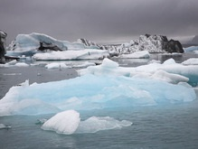 Арктические ледники тают не по графику