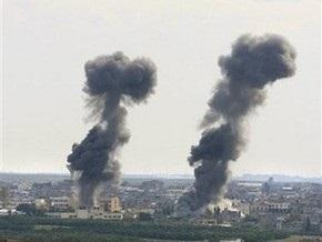 Мир осудил действия Израиля. США возложили вину на ХАМАС