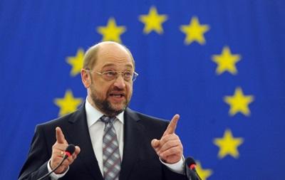 Глава Европарламента раскритиковал Эрдогана за угрозы бундестагу