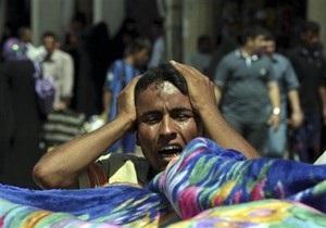 Взрывы гремят в Багдаде: более двадцати погибших, десятки раненых