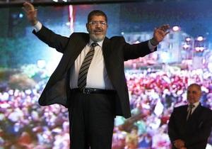 Египет намерен пересмотреть мирный договор с Израилем из-за Синая