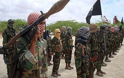 В Сомали исламисты казнили четырех человек за шпионаж