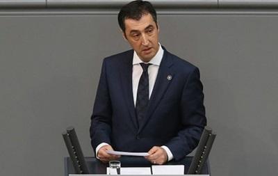 Депутатам Бундестагу погрожують після голосування щодо геноциду вірмен