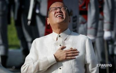 Президент Филиппин предостерег от возвращения диктатуры