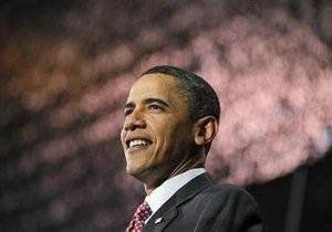 Обама выступит с докладом о реформе Уолл-стрит