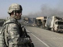 В Афганистане свадебный кортеж подорвался на мине