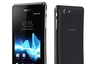 Sony готовит новый смартфон-флагман