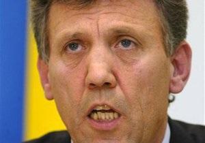 Кивалов заявил, что ситуация с руководством ВАСУ не повлияет на работу суда во время выборов