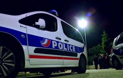 Во Франции по подозрению в терроризме задержаны более 100 человек