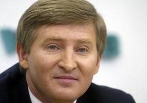 Ахметов - Порошенко - Список богатейших евреев предложили подправить из-за Ахметова