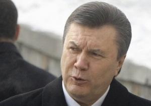 Российский политолог: Янукович получил не победу, а билет на войну
