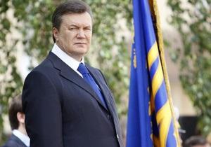 Янукович отправился в Германию