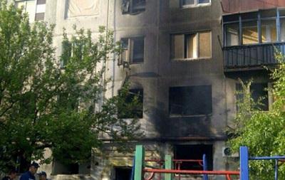 У Красногорівці обстріляли будинок: поранено жінку