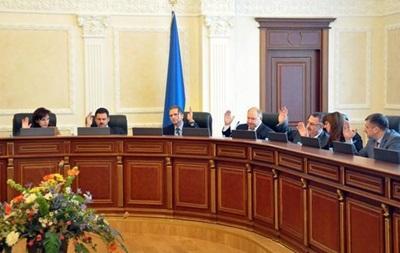 Мін юст оголосив про масове звільнення суддів