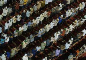 В НАТО намерены наносить авиаудары по Ливии даже во время Рамадана