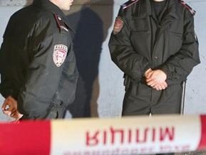 Милиция подтвердила информацию об убийстве прокурора Таращанского района